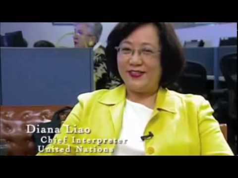 A career as an interpreter