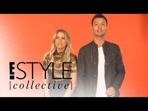 Celeb Stylists Battle It Out in Halloween Style Challenge | E! Style Collective |  E!