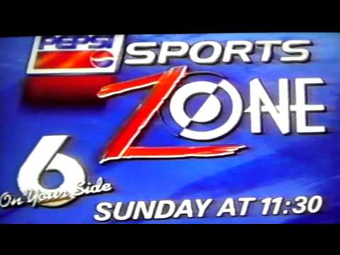 WSYXTV: Channel 6 Sports Zone  1994