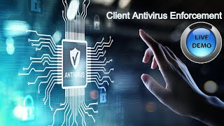 Anti Virus - Security Application Types of Enterprise Antivirus [ Live Demo ]