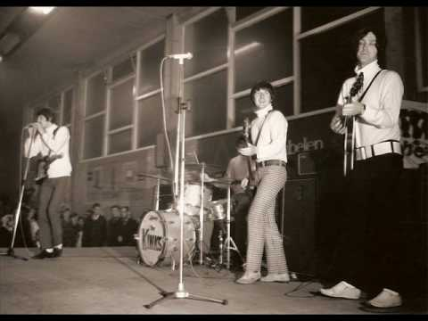 Клип The Kinks - I Need You