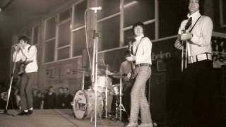 Watch Kinks I Need You video