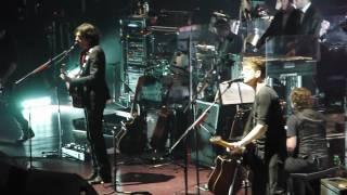 Snow Patrol - Batten Down The Hatch - Royal Albert Hall 24/11/09