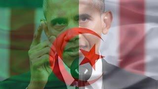 خطير أمريكا تعلن الحرب على الجزائر في مسلسل هوليودي فما السبب
