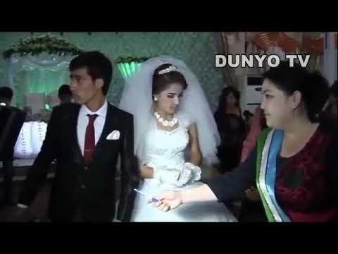 Приколы до слёз  на Свадьбах Таджикистан Узбекистан