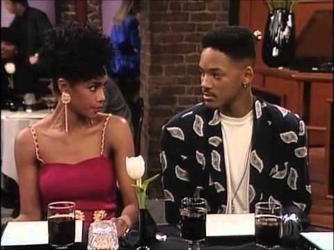 Fresh Prince of BelAir Funny moments Part 2
