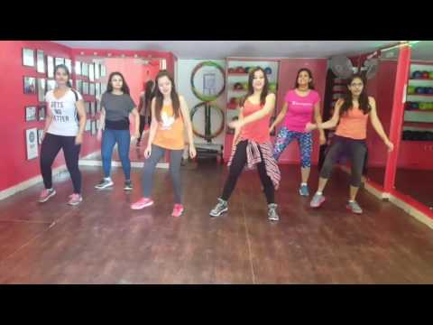 Dance Fitness – Beat pe Booty