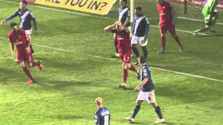 Highlights: Birmingham City 0 Blackburn Rovers 0