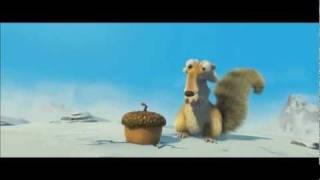 A Era do Gelo 4 Teaser-Trailer / Scrat's Continental Crack Up 4