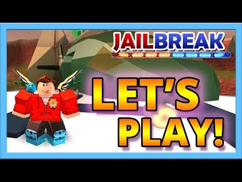 🔴 JOIN IN SOME JAILBREAK VIP SERVER ROBLOX FUN!! :: Grind for Heli :: GamerBoyJJM!!