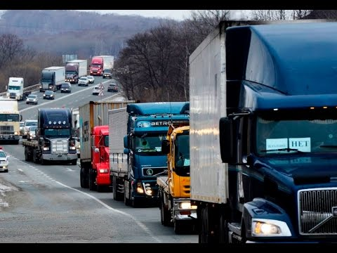 February 2017 Used Commercial Truck Market Update