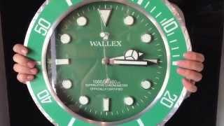 wallex/월렉스 벽…