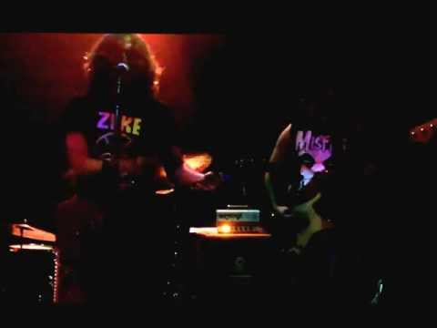 Foreign Bodies - Self Control (Live at...