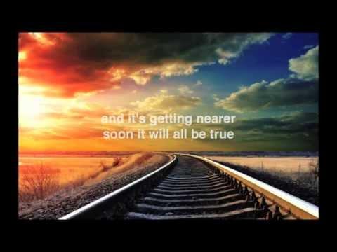 Cat Stevens - Peace Train - Lyrics on screen