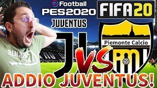 Download Video ADDIO JUVENTUS SU FIFA 20!!! LA MIA REAZIONE MP3 3GP MP4