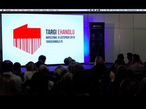 XI Targi eHandlu / eCommerce Warsaw EXPO - whole ecommerce in one place!