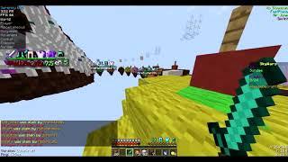 El Mejor Hack Para Minecraft Skywars 1.8 Video