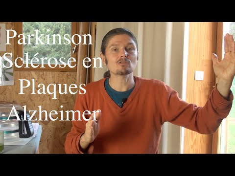 Parkinson, Alzheimer, Sclérose en plaques - www.regenere.org