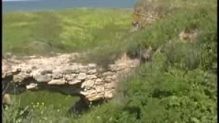 Крым Арабатская стрелка - крепость Арабат(скачать http://www.zverozub.com/video/az/arabat.wmv., 2008-05-21T13:33:25.000Z)