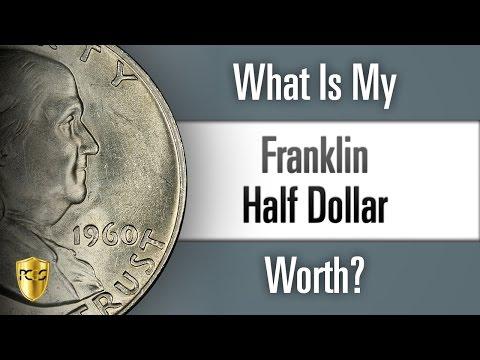 What Is My Franklin Half Dollar Worth?