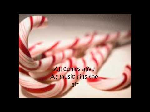 Jason Gray - Christmas Is Coming - Lyrics