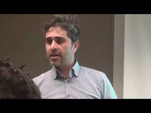 Luis Fernando Molina 2017.03.08-i előadása Fermat Magyarország szervezésében. 1. rész.