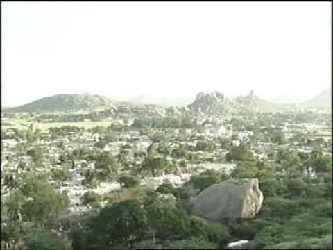 History of Pavagada