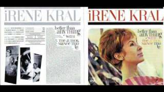 Irene Kral - The meaning of the blues