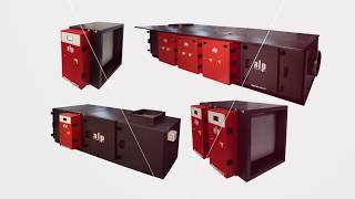 Alp Elektrostatik Filtre Video