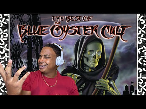 BLUE OYSTER CULT - DON'T FEAR THE REAPER | REACTION