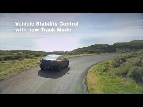 2017 Subaru BRZ I Vehicle Highlights