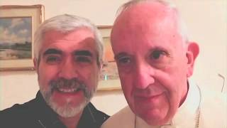 [미혹주의] Pope Francis speaks to YWAM Together 2016