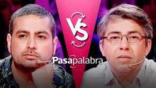 Pasapalabra | Félix Jacob vs Jorge Mesina