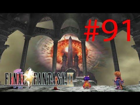 Guia Final Fantasy IX (PS4) - 91 - El Lugar de los Recuerdos