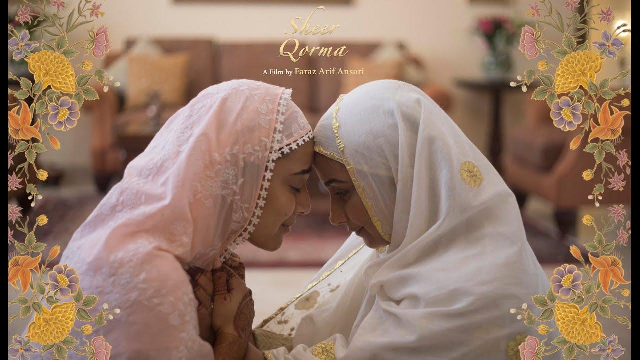 Sheer Qorma | Official Film Trailer - YouTube