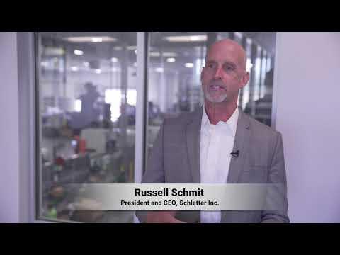 Solar Jobs Spotlight: Russell Schmit, Part 1