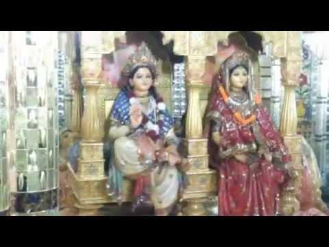 Hey Rajshyama Krishna  Pranami Bhajan - Samir Sharma