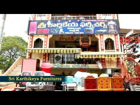 Sri karthikeya furnitures gudivads