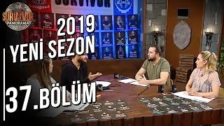 Survivor Panorama | 4.Sezon | 37.Bölüm
