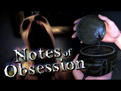 Notes of Obsession