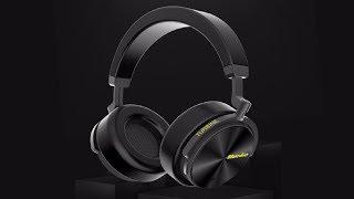 Подробный обзор Bluedio T5 / Review headphone Bluedio T5