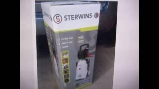 sterwins 135epw сломался , покупал в Леруа Мерлен - Leroy Merlin, будет продолжение с разборкой
