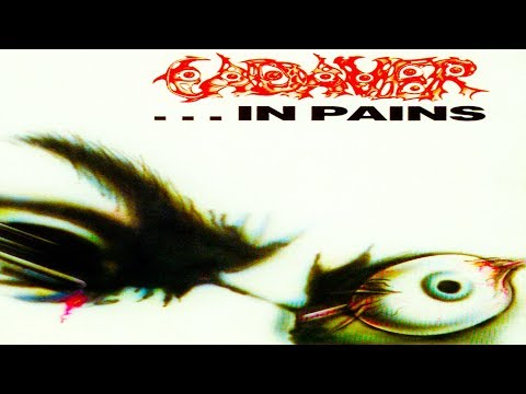 Cadaver - ...In Pains [Full-length Album] 1992