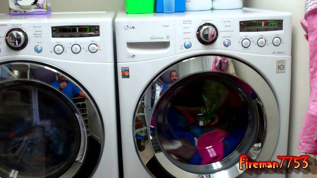 Lg all in one washer and dryer reviews - Lg All In One Washer And Dryer Reviews 38