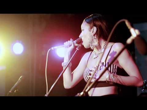 Live from Kingston | Nyla performance recap