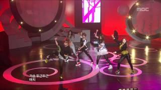 f x nu abo 에프엑스 누 예삐오 music core 20100522
