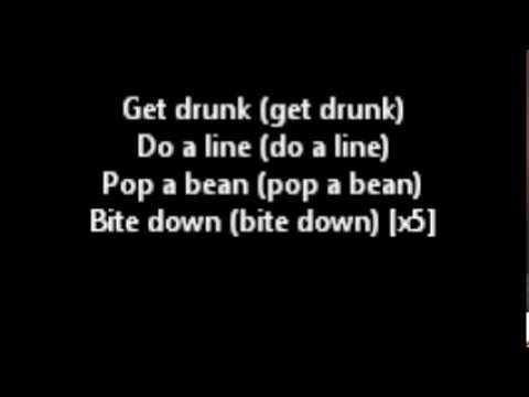 Boyz N Da Hood - Bite Down (Gorilla Zoe) lyrics