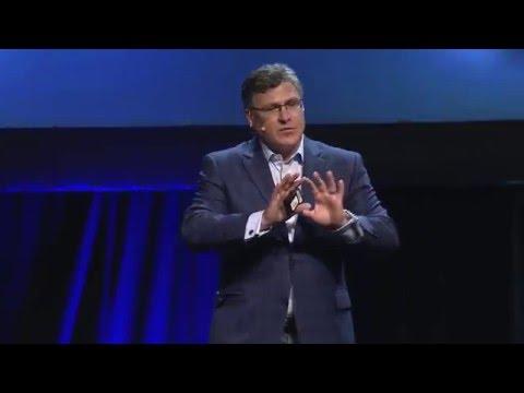CS16 Keynote: IBM Cloud GM, Bill Karpovich