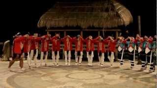 Tsou 鄒族 - Homeyaya 收穫祭