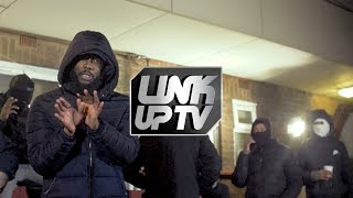 Smokey -  Quick Message [Music Video] | Link Up TV